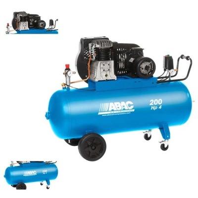ABAC - kompresor-PRO B5900B 200 CT5,5