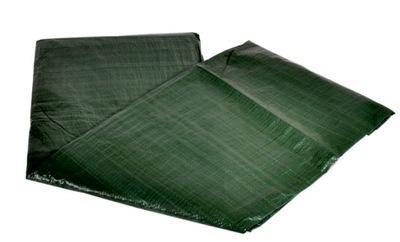 Krycia plachta - Celta - Plachta 5 x 8 m silná zelená super kvalita 90 g