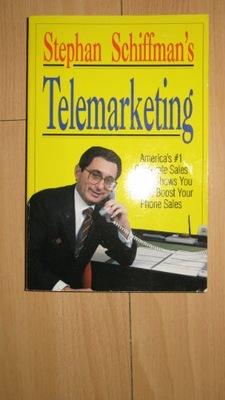 TELEMARKETING  STEPHAN SCHIFFMANS