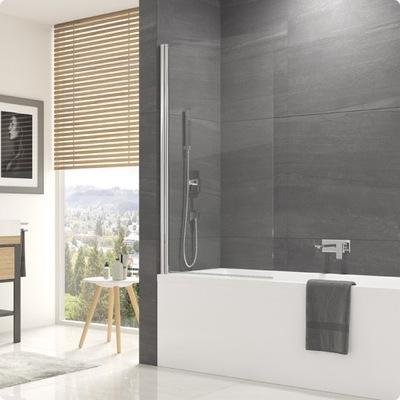 Sprchové dvere - SANSWISS RONAL OCELIA NAVÁNIUM OBRAZ 80 OCEB1