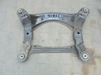 Sanki wózek kołyska AUDI A6 C6 2.7TDI MANUAL