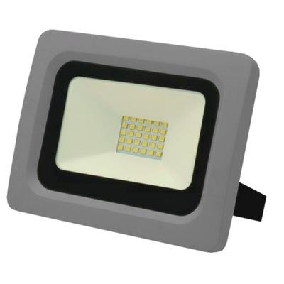 Svietidlá - Lampa zewnętrzna LED NAŚWIETLACZ 20W Wonderful