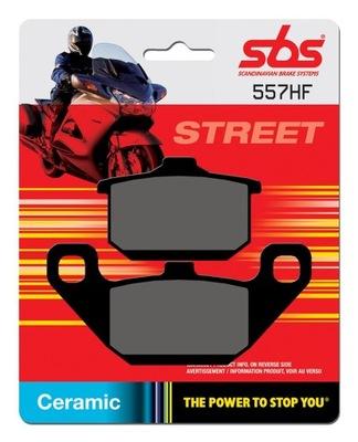 SBS KLOCKI KAWASAKI GPZ 900 R 84-89 ZX 900 83-84