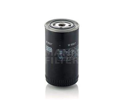 MANN Filtr oleju W950/7 AUTOSAN,PERKINS,VW LT 2.7D