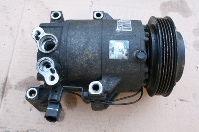 Sprężarka Klimatyzacji Hyundai Kia venga YN9CA02