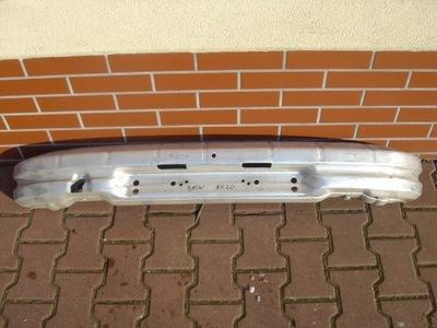 BMW Z3 - belka wspornik wzmocnienie zderzaka tył