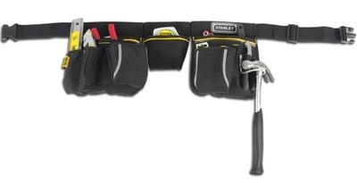 Box na náradie - STANLEY Montážny pás bol vyrobený z textílie 1-96-178
