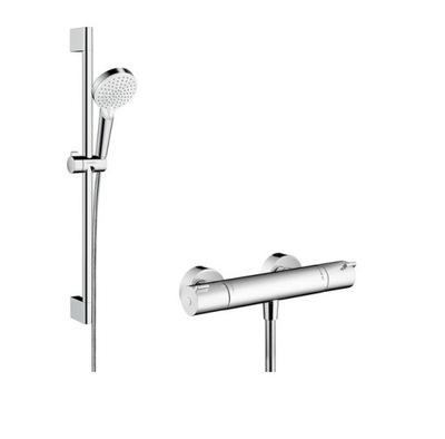 Sprcha - Sprchová súprava Hansgrohe Ecostat 2781240
