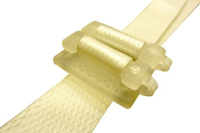 1000x Spona 16 mm PP plastu pásky 12 16 19