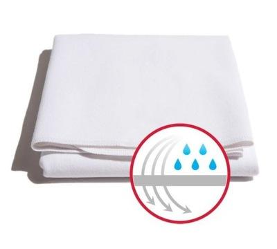 Plachta - Nepriepustné bavlnené podložky160x65 MOTHERHOOD