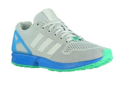best sneakers a348f ddc11 ADIDAS ZX FLUX AF6319 +TORSION SYSTEM  36 23