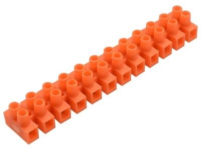 Планка блок разъем кубик 12 -torowa 2 ,5мм2