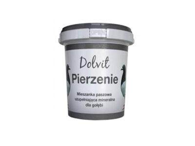Дольфос Dolvit Линька -1кг для голубей (ведро )