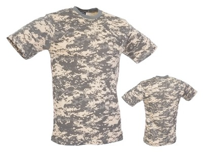 KOSZULKA T-Shirt Mil-Tec USarmy AT-DIGITAL UCP 4XL