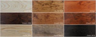 Stół stolik metalowy ława drewno 60x120 Producent