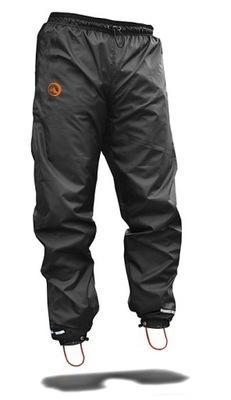 Przeciwdeszczowe LEKKIE spodnie HORNHILL STEP L/XL