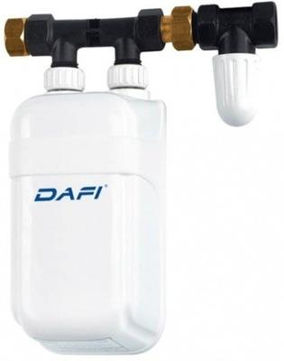 OHRIEVAČ vody DAFI 3.7 kW PODUMYWALKOWY
