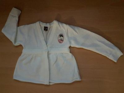 Śliczny sweter firmy Wójcik r. 98 j. nowe