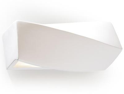 Lampy, keramické SIGMA MINI biele steny, SOLUX