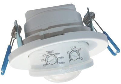 Smart senzor - CZUJNIK RUCHU 360st. 800W IP20 OR-CR-243 ORNO