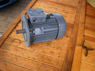 silnik elektryczny 3 kw 1400 obr