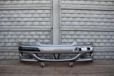 Zderzak Mercedes C klasa W203 SportCoupe lift 04-