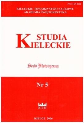 Изучения кельце nr5  Армии сентябрь 1939