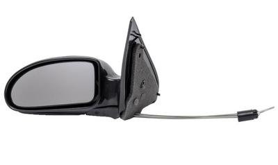 LUSTERKO MANUAL LEWE  Ford Focus MK1 98-04 NOWE