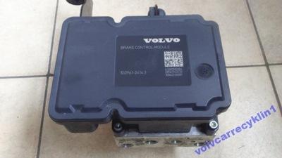 VOLVO V40 XC40 - НАСОС ТОРМОЗНОЙ ABS 31317074