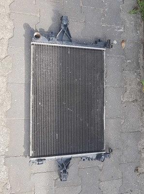 Chlodnica wody VOLVO S80 98-06  2.4 T
