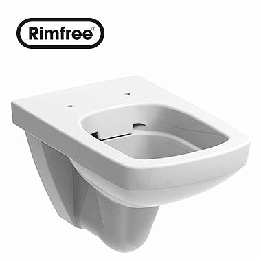 WC misa - NEAR toaletná hygienická zástena WC umývadlo Nova