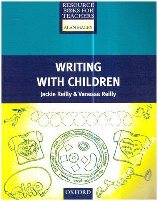 Writing with children Oxford Teachers NOWA English