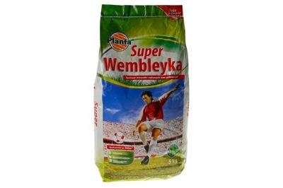 Zmes bylín, SEMENÁ BYLINIEK Super Wembleyka 20kg