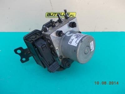 Насос ABS Kia Sportage IX35 1.7 CRDI 13r 5WY7F43E