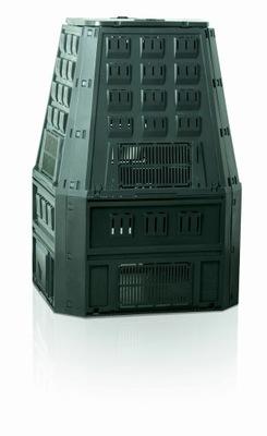 Компостер EVOGREEN 850 л зеленый IKEV850