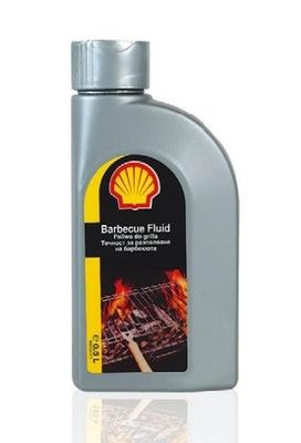 Shell Топливо ??? гриля (0,5? )