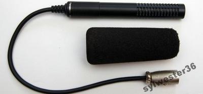 Panasonic AG-MC100G Mikrofon