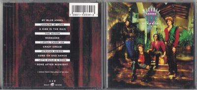 CD MICHAEL LEARNS TO ROCK - MICHAEL LEARNS TO ROCK