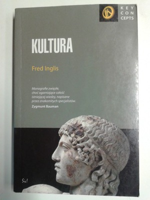 Kultura / Fred Inghis