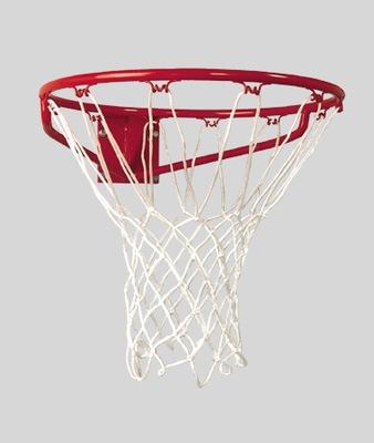 Obręcz do koszykówki model 263