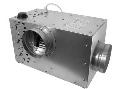 krb Turbíny KOM III 400 OBÍSŤ DOSPEL 125 mm