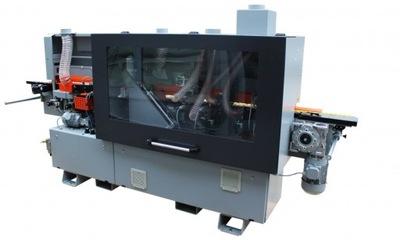Olepovanie stroj úvod frézovanie fréza cyklina polisher STOMANA KZM