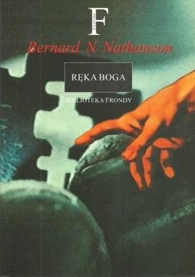 Ręka Boga Nathanson bdb
