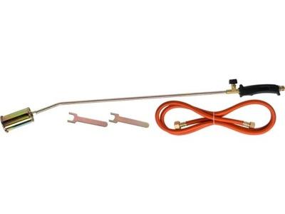 horák plyn dekarski 60 mm kopije 570мм DREL 5 mb