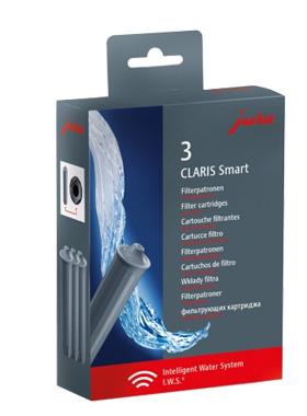 3 x фильтр Воды JURA CLARIS SMART E6, E8, E60, E80