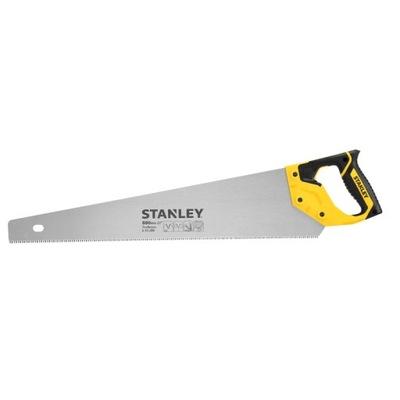 Píla - STANLEY Píly JET-CUT 7z / palec 550mm 15-289
