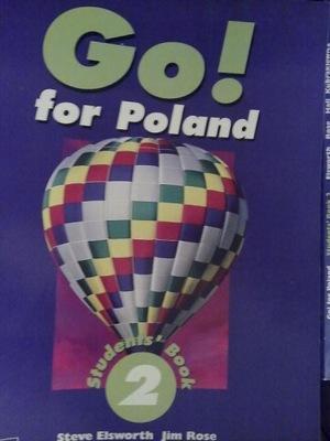 Go for Poland 2 podręcznik