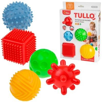 Nastavenie 5 rôznych hračiek odborného vzdelávania a prípravy. Darček