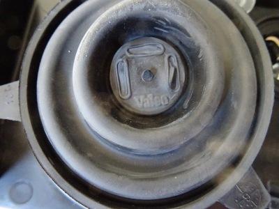 LAMPA REFLEKTOR PRAWY PEUGEOT PARTNER 96- 6205 P8
