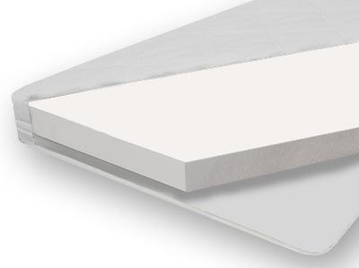 МАТРАС пенный для Кровати 160x80x10 см Аттестат